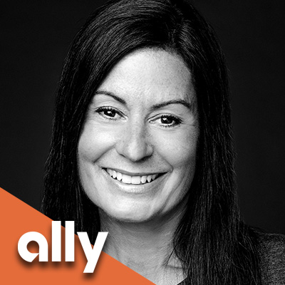 Andrea Brimmer from Ally
