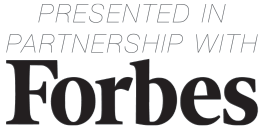 In partnership with Forbes