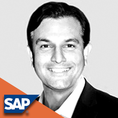 Vivek Bapat from SAP